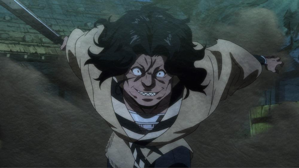 小山力也、柴田秀勝、鈴木達央など豪華追加キャストを解禁!