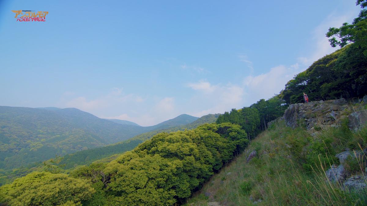 予告動画「アンゴルモア元寇合戦記を訪ねて」第一回を公開!