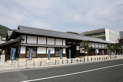 対馬のグルメ〜郷土料理〜